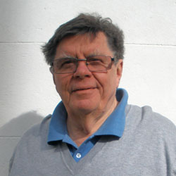 Graham Moir